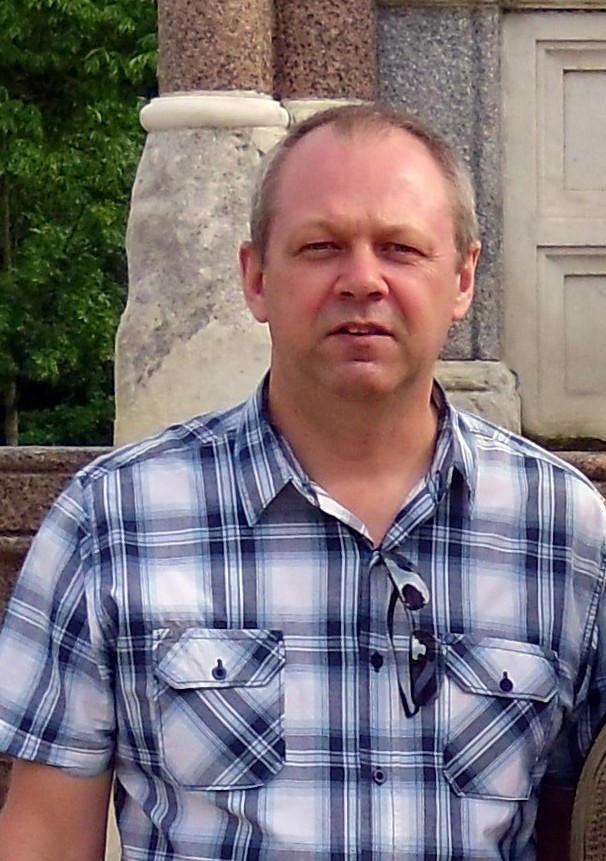 devonhants's Profile Picture