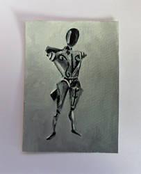 Sculpter by devonhants