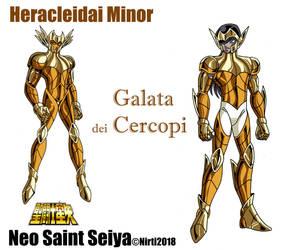 Galata dei  Cercopi by nirti