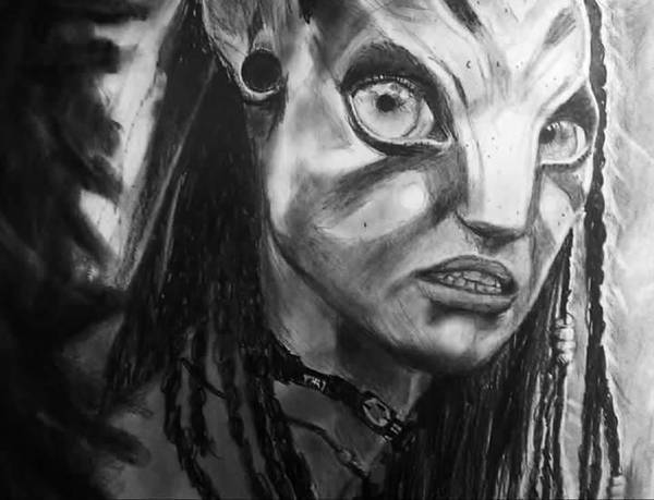 Avatar by Yeraswork