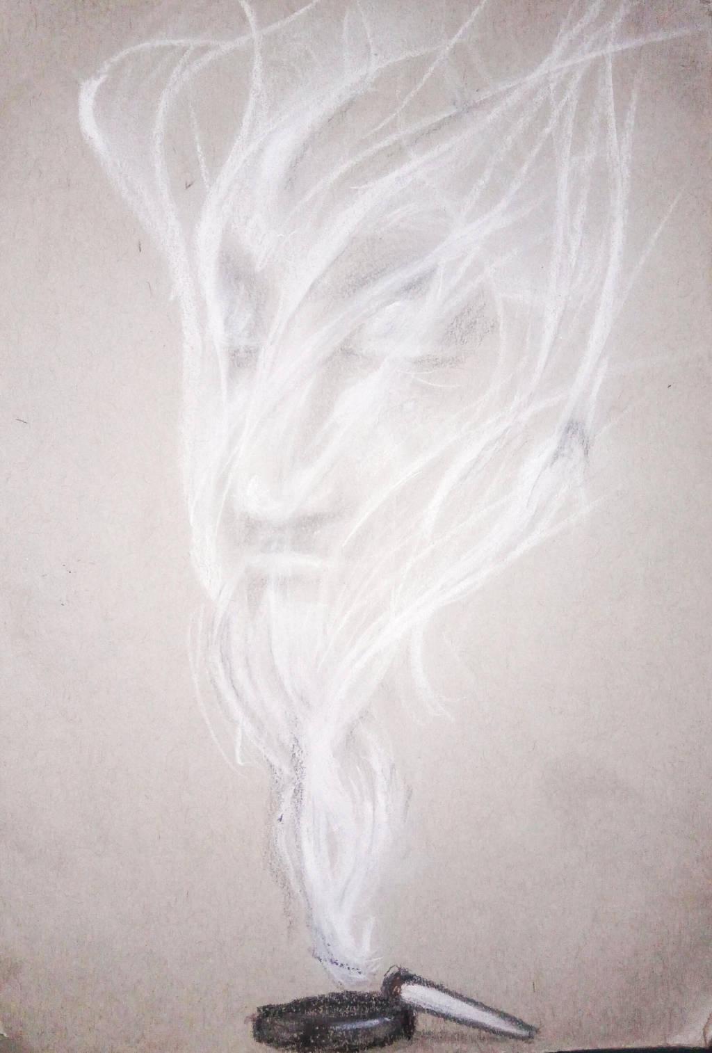 Smokey by Yeraswork