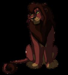 Kovu by KingSimba