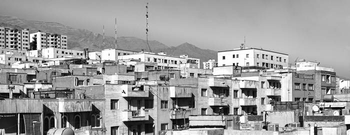 Tehran - 5233 by O-Renzo