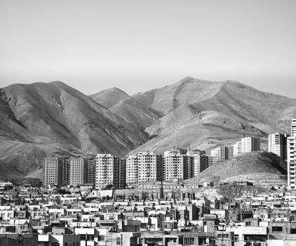 Tehran - 5284 by O-Renzo