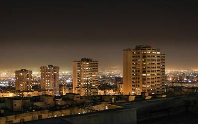 Tehran - 260 by O-Renzo