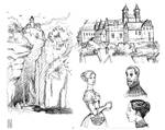 the German inks by Pojypojy