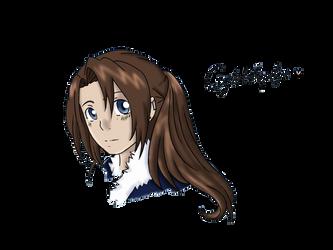 Crystal ID by FullMetalWing