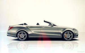 Mercedes-Benz CLS cabriolet !!! by GLoRin26