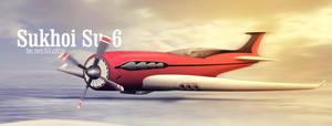 Sukhoi Su-6 by GLoRin26