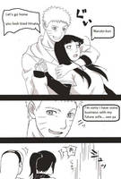 Naruhina Hidden 8 by Mikayeel