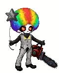 Rocko the Clown by Praetorian-Terror