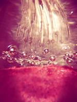 Paper Bubbles II by FlyawayFlicks