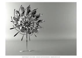 the spoonflower by Kutsche
