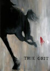 TRUE GRIT by kenzij