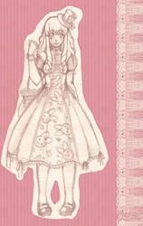 Bunny Lolita by Setsu-sama