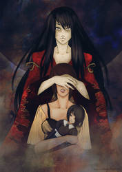 Fatal Frame IV: Reunion by Setsu-sama