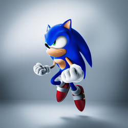 Sonic Next by Fentonxd