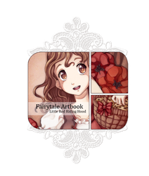 Fairytale Artbook Preview by Sprucie