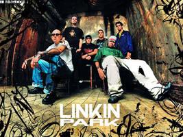 Linkin Park by JoseMC