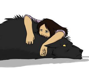 Tired by Pandadrake