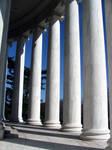 Old Pillars by Fallen-Desire-Stock