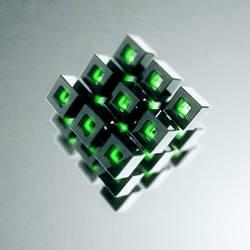 Emerald by artist-tortured