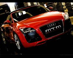 mtm Audi TT Wallpaper 2 by nxxos