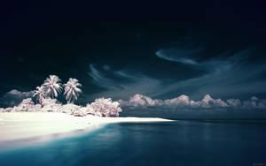 IR Island by nxxos