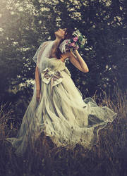 Bride by nxxos