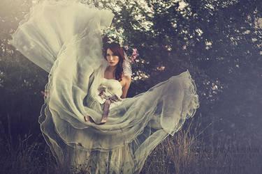 Bride II by nxxos