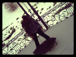 Decembre en Mars 2 by MrsMay