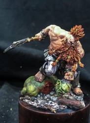 slayer Front More paint by fanai59