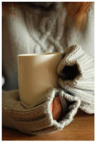 Early morning tea by aleania