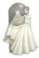 Cinderella by martinacecilia
