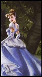 Cinderella coloring book by martinacecilia