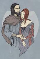 Starks by martinacecilia