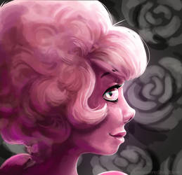 Rose Tinted Memory by treesareredinautumn