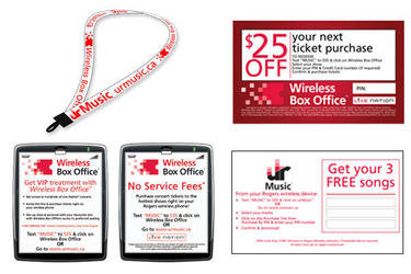 Lanyards and Prints for Rogers by Daaang