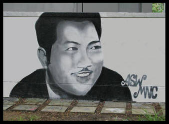 Tan Sri P. Ramlee by newa