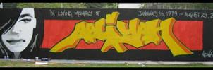 Tribute by newa