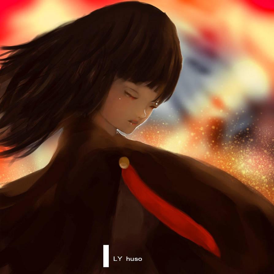 Akame by Lylylyhuso
