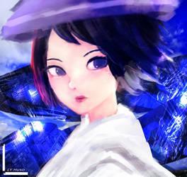 blue by Lylylyhuso