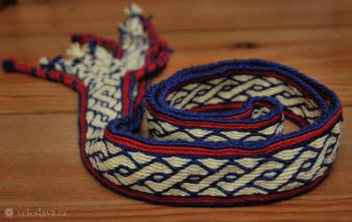 Birka tablet weaving by veruce