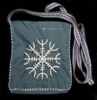 Aegishjalmur bag by veruce