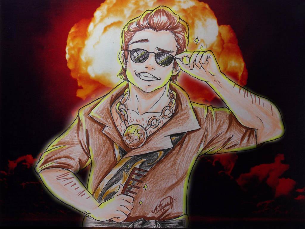 cool artwork for guys