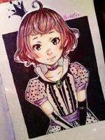 Little Queen by ProNastya