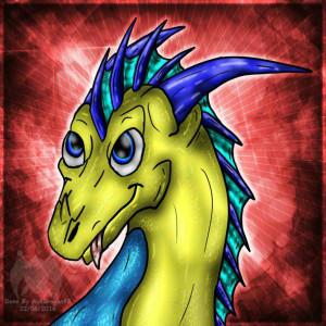 Kyeronn's Profile Picture