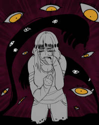 Anxiety by Natsukoii