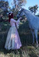Renaissance horse ride 4 by The-Wild-Kat