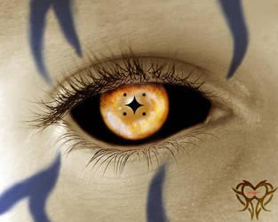 Garras Eye by CpBebop01